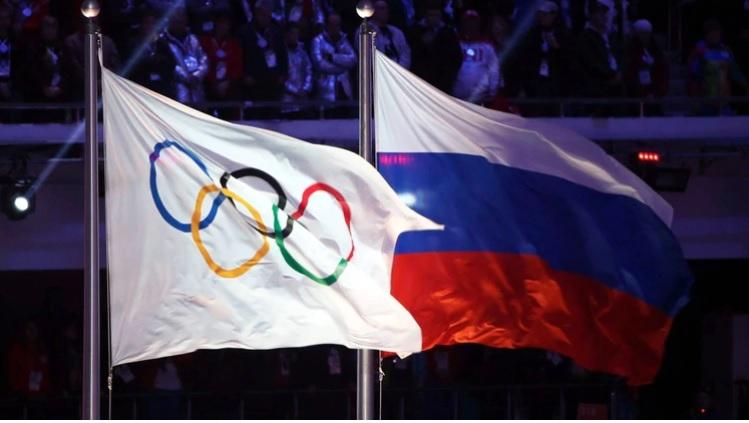 Rusia es excluido de todas las competiciones deportivas mundiales durante cuatro años por dopaje