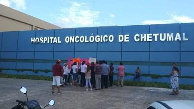 Photo of Hospital Oncológico de Chetumal abrirá sus puertas en febrero