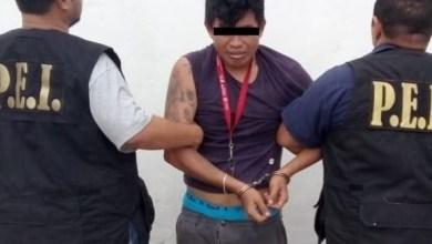 Photo of Detienen a presunto violador de Playa del Carmen, se escondía en Yucatán