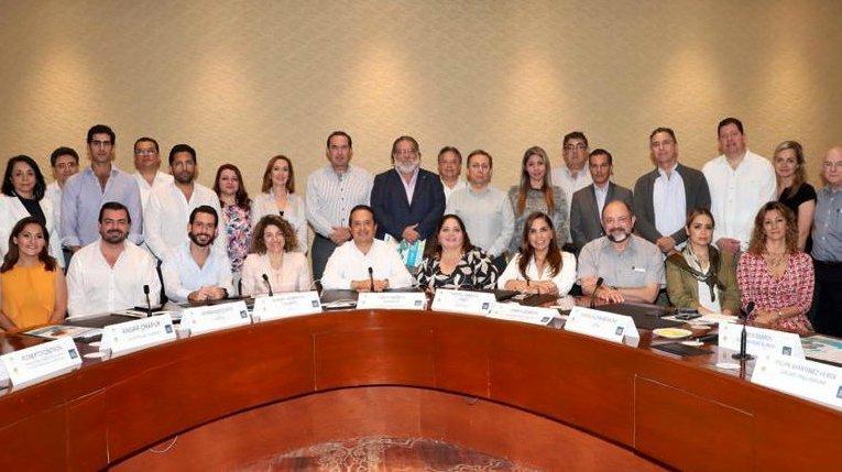 Cumbre Mundial de Turismo en Cancún