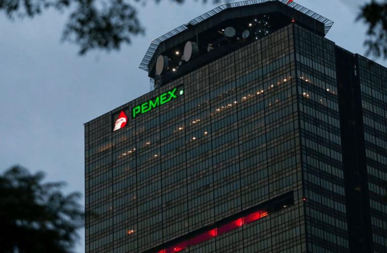 Pérdidas de Pemex aumentaron un 91.8 por ciento en 2019
