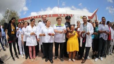 Photo of Modernizan Centro de Salud de Villas del Sol
