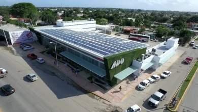 Photo of Reduce ADO conexión entre Chetumal y Cancún