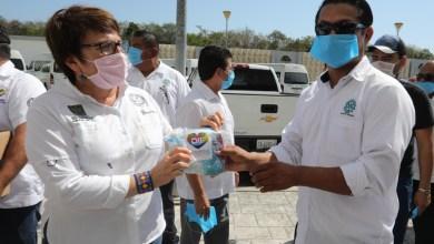 Photo of En Solidaridad, la salud es la prioridad del gobierno local