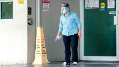 Photo of EE.UU. registra 103 mil 389 muertos y 1.75 millones de contagios de COVID-19