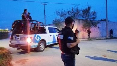 Photo of Retiran sin violencia a invasores de terreno de la Uqroo en Carrillo Puerto