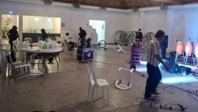 Photo of Ataque a salón de fiestas en Veracruz deja 7 muertos