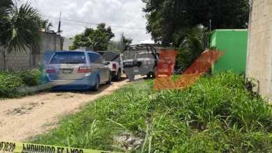 Photo of Hombre sufre robo a mano armada en la Región 203; lo despojan de 56 mil pesos