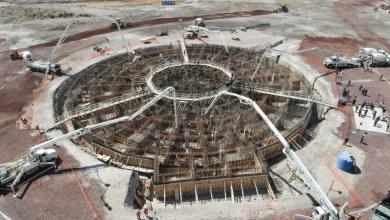 Photo of Aeropuerto de Santa Lucía es el más moderno que se construye en el mundo: AMLO
