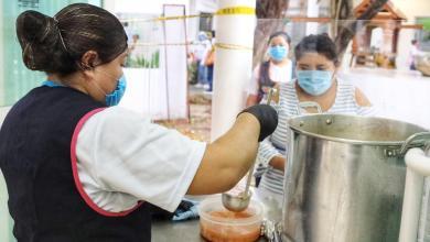 Photo of Gobierno de Solidaridad reapertura comedores comunitarios