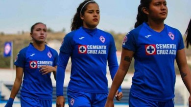 Photo of Cruz Azul Femenil reporta 14 casos positivos de Covid-19