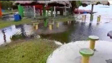 Photo of Incremento de nivel en la Laguna de Bacalar no representa un riesgo para la población