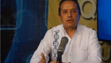 Photo of No hay actividad abierta ni atención al público, afirma el gobernador Carlos Joaquín