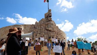 Photo of Golpe a la 4T: Conceden suspensión definitiva contra primer tramo del Tren Maya a pueblos indígenas