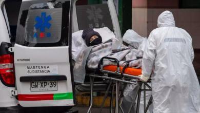Photo of Hay mucha diferencia entre cifras de muertes por COVID-19 en Chile