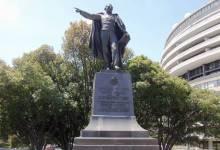 Photo of ¿Por qué Benito Juárez tiene una estatua en Washington?