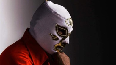 Photo of Muere 'El Audaz', luchador mexicano