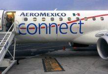 Photo of Aeroméxico busca devolver 23 aviones como parte de su reestructura
