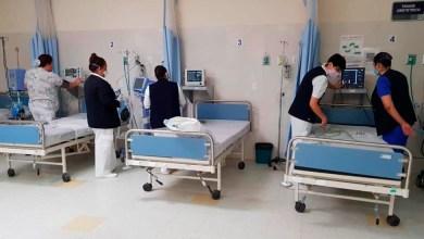 Photo of Detectan en Baja California Sur caso de COVID–19 y dengue en niña de siete años