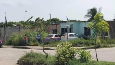 Photo of Aseguran predio con vehículos presuntamente involucrados en hechos delictivos en Chetumal