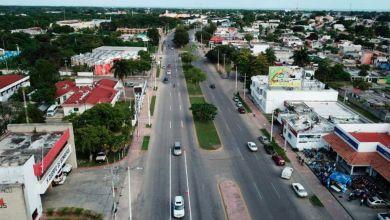 Photo of Zona libre en Chetumal, necesaria ante efectos del Covid