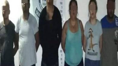 Photo of Detienen a 6 con armas y droga en Cancún; uno es menor de edad