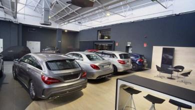 Photo of Mercedez-Benz llamará a talleres a más de 660 mil autos en China por una posible fuga de combustible