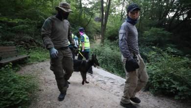Photo of La Policía surcoreana confirma que el alcalde de Seúl fue hallado muerto tras su desaparición