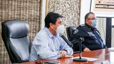 Photo of Sancionarán a quienes no usen cubrebocas en espacios públicos en Tulum