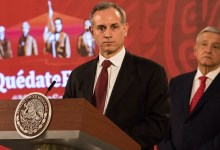 Photo of Invitan a presentar quejas contra López-Gatell