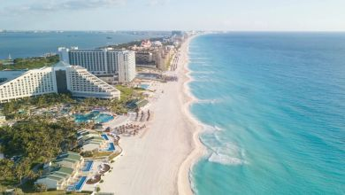Photo of Sin fecha para reabrir playas de Cancún; Zofemat prepara protocolo sanitario