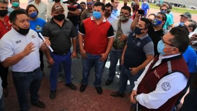 Photo of Gobierno de Solidaridad dialoga con transportistas para privilegiar fuentes de empleo