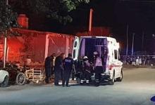 Photo of Ataque a balazos a un domicilio en Tulum deja un herido