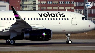 Photo of Volaris agrega más destinos a su itinerario saliendo de Cancún