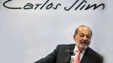 Photo of Fundación de Carlos Slim producirá hasta 250 millones de dosis de la vacuna de AztraZeneca