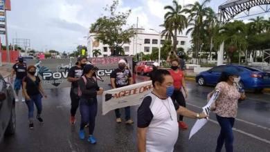 Photo of Exigen apertura de gimnasios en Chetumal
