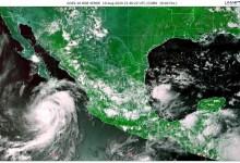 Photo of Elida se convierte en huracán categoría 1; afecta estos estados