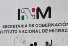 Photo of Digitalizarán 4 millones de expedientes de extranjeros que viven en México
