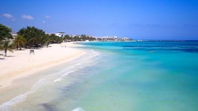 Photo of Solidaridad primer municipio en regular uso de playas en Quintana Roo: Laura Beristain