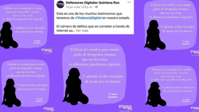 Photo of Aumentan ataques sexuales contra mujeres en Quintana Roo