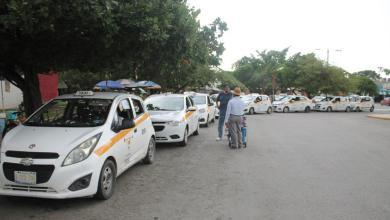 Photo of Frenan intención de aumentar las tarifas de taxis en Quintana Roo
