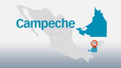 Photo of Confirman 49 nuevos contagios y 14 defunciones por Covid en Campeche