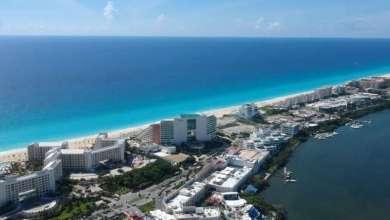 Photo of Carecen algunos hoteles del centro de Cancún de refugio anticiclónico