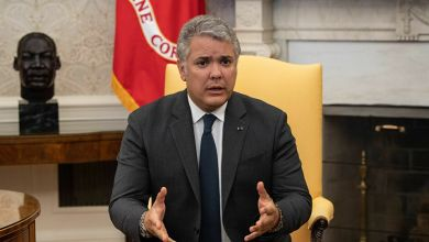 Photo of Iván Duque, investigado por posibles irregularidades en su campaña electoral