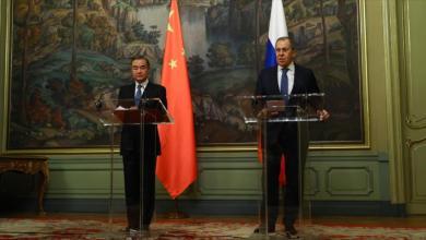 Photo of Irán destaca el papel de Rusia y China ante sabotajes de EEUU