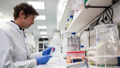 Photo of Virólogo asesor de Merkel: «La pandemia apenas está comenzando»