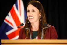 Photo of Jacinda Ardern: primera ministra, madre trabajadora e 'influencer'