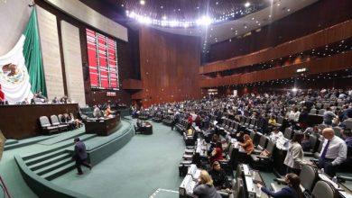 Photo of Diputados aprueban, de nuevo, que ningún funcionario gane más que el presidente
