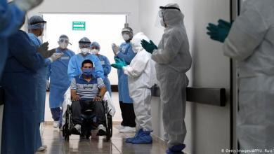 Photo of México selecciona 360 pacientes con COVID-19 para ensayos clínicos