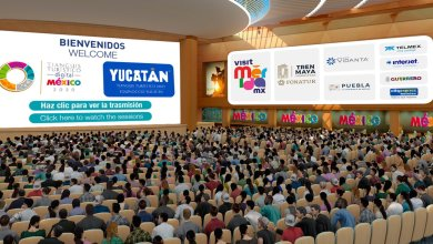 Photo of Con conductores virtuales y vía remota, Tianguis Turístico dejó transacciones por 100MDD